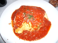 Mulberry Lasagna