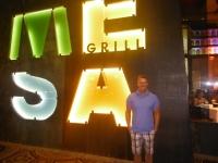 MESA Grill Vegas