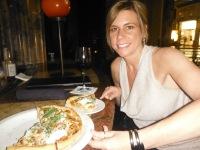 Trevi Lasagna Pizza