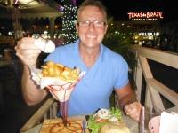 Burgers & Burgers Aruba